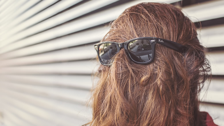 Hair-And-Sunglasses