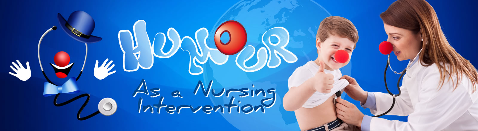 Humour as a Nursing Intervention